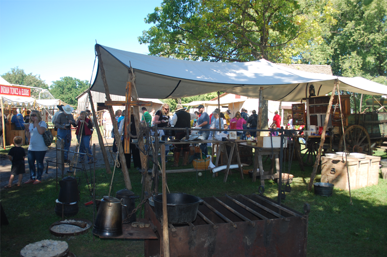 Chuckwagon Cook Off